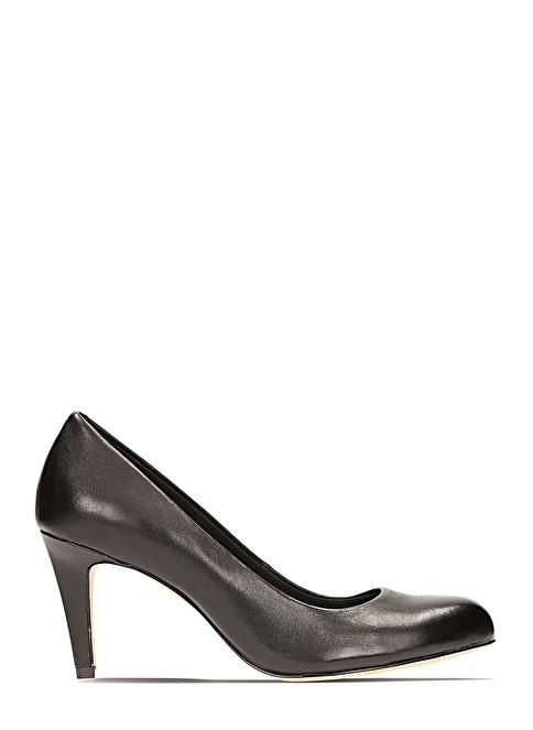 Clarks Topuklu Ayakkabı Siyah